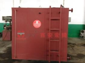 甘肃碳钢水箱