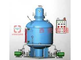 宁夏凝结水回收机组价格