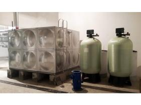 碳钢水箱制造