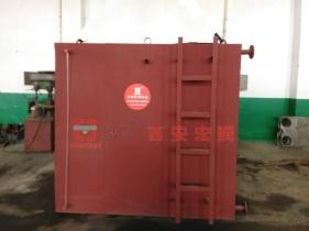 西安碳钢水箱厂家