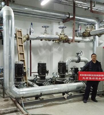 延长石油咸阳橡胶厂